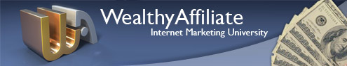 Wealthy Affiliate Starter Account Link